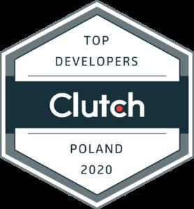 clutch logo b mind top software development company 278x300 - B-MIND Recognized as Top Software Development Company